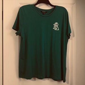 Lauren by Ralph Lauren tee shirt